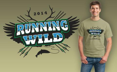 Running Wild deadline extended!