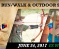 Get Wild at the 2017 Running Wild 5K Run/Walk & Outdoor Skills Challenge!